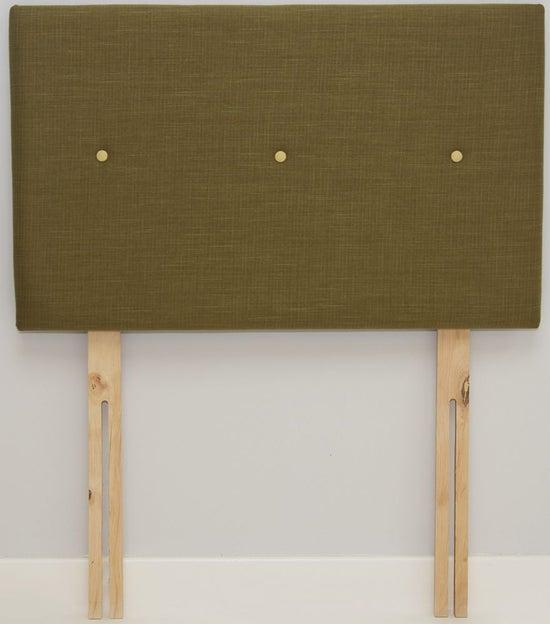 Stuart Jones Orion Fabric Headboard