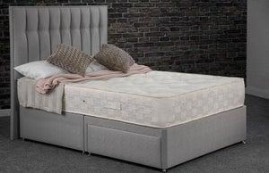 Sweet Dreams Ruben Ortho Orthopaedic Ottoman Divan Bed Set