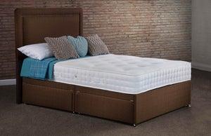Sweet Dreams Antoinette 1000 Pocket Sprung Ottoman Divan Bed Set