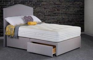 Sweet Dreams Mia Ortho 2000 Stress Free Pocket Sprung Edge Divan Bed Set