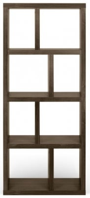 Temahome Berlin 4 Level Bookcase