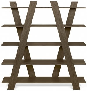 Temahome Wind Bookcase
