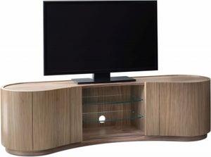 Tom Schneider Swirl TV Media Cabinet