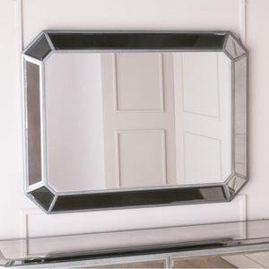 Gatsby French Aged Wall Mirror