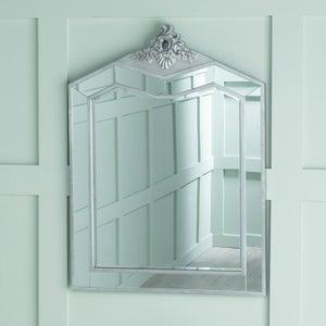 Tiffany French Wall Mirror