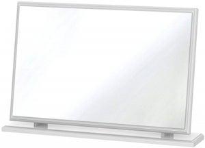 Balmoral White Large Mirror