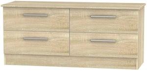 Contrast Bardolino Bed Box