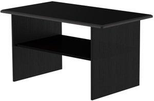 Knightsbridge Black Coffee Table