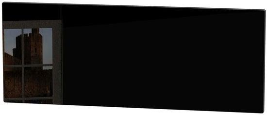 Knightsbridge Black Headboard