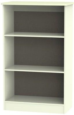 Knightsbridge Cream Bookcase