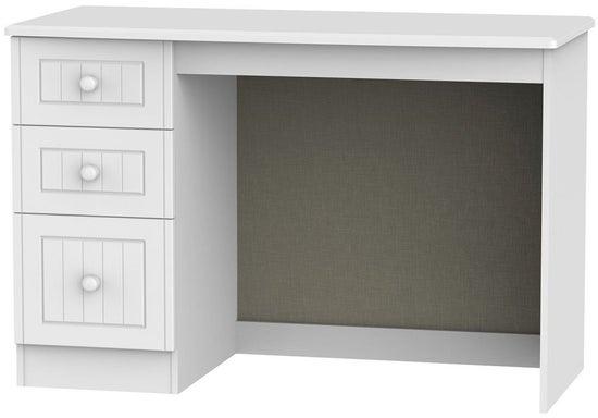 Warwick White Desk