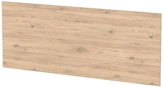 Clearance - Sherwood Bordeaux Oak 6ft Queen Size Headboard - New - FSS9268