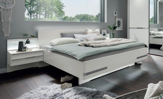 Wiemann Arktis Bed