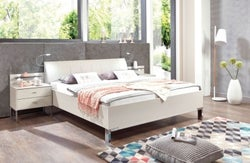 Wiemann Kansas Futon Bed with Headboard