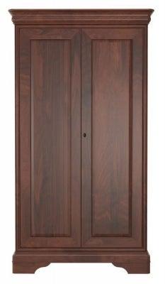 Willis and Gambier Antoinette 2 Door Double Wardrobe