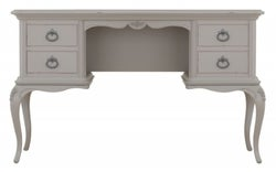 Willis and Gambier Etienne Grey Dressing Table
