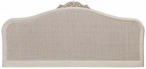 Willis and Gambier Ivory Headboard