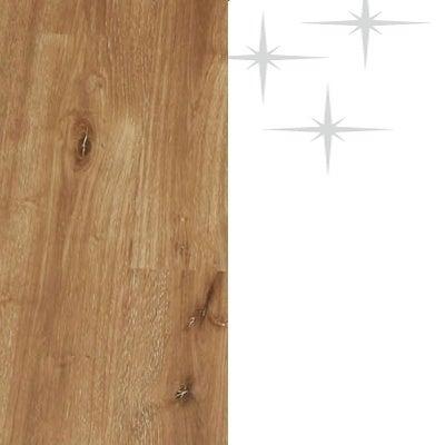 ZA705 : Atlantic Light Oak with High Gloss White Front