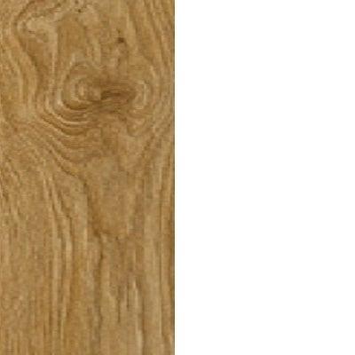 ZA341 : Natural Royal Oak with White Front